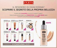 Beauty Alert Italia: PUPA #aCiascunailSuo