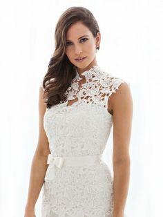 Couture, Brautkleid Amaris 2014, Handgefertigtes Brautkleid aus Seide ...
