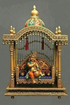 Bal Krishn lala, lalo in Gujarati