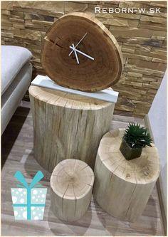🎄Vianoce sa nezadržateľne blížia 🎄  Obdarujte svojich blízkych originálnym darčekom 🎁✔️🕰  📦⏳ doručenie do dvoch dní 👏🏻  👉🏻 nájdete ho tu: http://reborn-w.sk/sk/ostatne/50-stolove-hodiny-loop.html  #rebornwsk #clock #woodenclock #handmade #solidwood #oakclock #new #wooddesign #modernstyle #home #gift