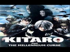 หนังใหม่ 2015 - Kitaro อสูรน้อยคิทาโร่ 2 บทเพลงต้องสาปพันปีv Full HD
