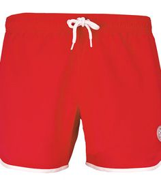 Winner Red Swim Short £29.99