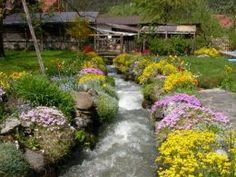 Garden Decor at its finest