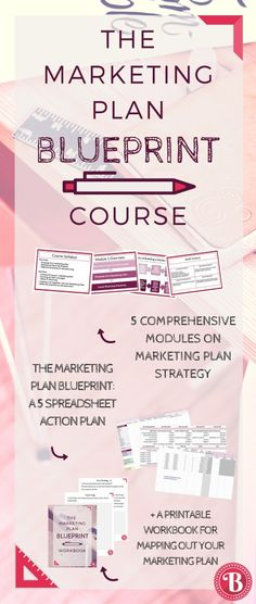 How To Make a Marketing Plan - YouTube Marketing Plan Pinterest - marketing action plan template