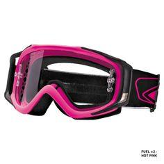 Smith Fuel V.2 Crossilasi Hot Pink - Raahen Motocafe