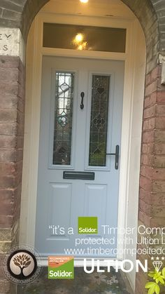 Take the Best Composite Door, Add the Best Security, and Choose the Best Company to Install them in the UK! Solidor Composite Doors from Timber Composite Doors   Solidor Composite Doors from Timber Composite Doors, Any Style, Any Colour, Any Configuration Fitted to Any UK postcode … No other Company Can!   Solidor Composite Doors by Timber Composite Doors, the largest range of Timber Core Composite Doors, Stable Doors available fitted Nationwide. All with Ultion Locks as Standard, 12 months… Contemporary Front Doors, Modern Contemporary, Composite Door, Can Design, Good Company, Stables, 12 Months, Locks, Finance
