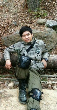 como Lee Jae Ha en The King 2Hearts