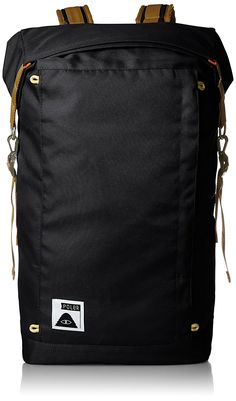 a7a0ea626398 Poler Men s Rolltop Backpack Sale 50%. Now only  52.95 Hiking Backpack