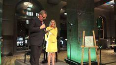 Vernissage Skulpturenausstellung Daphné Du Barry @ Sofitel Munich Bayerpost