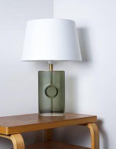 Tapio Wirkkala, Pair of Table Lamps, Model 3307, 1960s 3