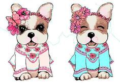 kit imprimible perros simones + candy bar Harry Potter Dog, Dog Training Bells, Puppy Birthday, Cute Dog Pictures, Dog Accessories, Dog Art, Baby Quilts, Yorkie, Cute Art