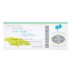 >>>Low Price Guarantee          	Save the Date Boarding Pass to Jamaica Custom Invite           	Save the Date Boarding Pass to Jamaica Custom Invite We provide you all shopping site and all informations in our go to store link. You will see low prices onHow to          	Save the Date Boarding...Cleck Hot Deals >>> http://www.zazzle.com/save_the_date_boarding_pass_to_jamaica_invitation-161702073070264536?rf=238627982471231924&zbar=1&tc=terrest