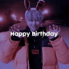 Namjoon, Hoseok Bts, Bts Taehyung, Bts Jungkook, Bts Happy Birthday, J Hope Smile, Bts Polaroid, Bts Birthdays, Korean Drama Best