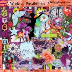 A World of Possibilities - GDS January 2015 Collab Kit http://www.godigitalscrapbooking.com/shop/index.php?main_page=product_dnld_info&cPath=128_129&products_id=22879&zenid=9dc98f3c9314c8125482133ac513087a
