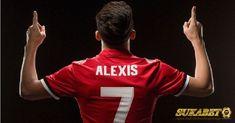 Bandar Judi Bola - Alexis Sanchez Berharap Sukses Bila Menggunakan Nomor Punggung 7