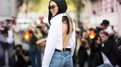 The Ultimate Street Style Guide to Dressing Yourself When It's Hot AF   StyleCaster