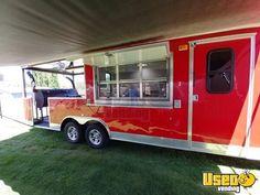 Custom Bbq Smokers, Custom Bbq Pits, Food Trailer For Sale, Trailers For Sale, Cargo Vans For Sale, Taco Cart, Bbq Smoker Trailer, Concession Trailer For Sale, Barbecue Pit