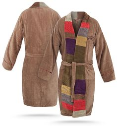 4th Doctor Robe