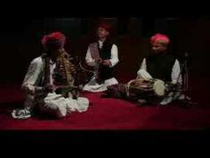 Khartaal, Sarangi and Dhoalk : Rhythm of Rajasthan: Rajasthan Folk Music...