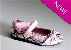 Larger women and children sizes are in stock now! Improved Prima-X shoes for Mommy and her sweeties! http://www.pairendipity.com/Prima-X-Azalea-Women-p/prima-x-azalea-w.htm  enter the coupon code 50primax during check out for 50% off!