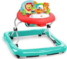 Bright Starts Walk-A-Bout Walker, Roaming Safari Let's go on safari. The roaming safari walk-a-bout from Bright Starts is packed with jungle fun. Toddler Toys, Baby Toys, Toddler Preschool, Baby Swing Walmart, Baby Swings And Bouncers, Safari, Push Toys, Baby Bouncer, Baby Swimming