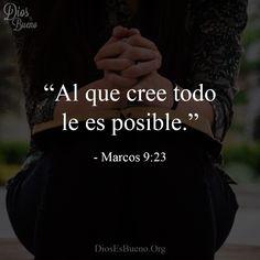 Señor En Ti Confio !!!