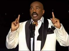 Steve Harvey Grand Finale (Full Show).Steve Harvey performs his final stand-up special. Comedy Specials, Family Feud, Steve Harvey, Steve, Laugh Out Loud, Actors, Youtube, Stand Up Comedy, Comedy Tv