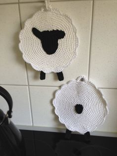 Topflappen.....Sheep