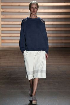 Tibi Spring 2015 Ready-to-Wear - Collection - Gallery - Style.com
