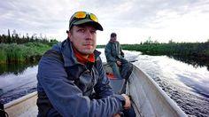 """Kun näkee, että äärimmäisen uhanalaiseksi luokiteltu kala kutee siinä paikassa johon on itse kantanut soraa kuukautta aikaisemmin, niin se on kyllä mahtava palkinto. – Mikko """"Peltsi"""" Peltola"""