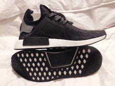 5807ba3157dca Adidas Adidas NMD XR1 Primeknit Size US 11   EU 44 Adidas Nmd
