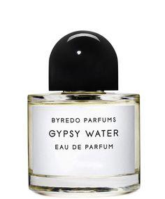BYREDO PARFUMS  GYPSY WATER EAU DE PARFUM 50ML, BYREDO PARFUMS