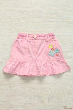 Купити Спідниця для дівчинки літня Wenice W4239(BB27907) в на КідБутік