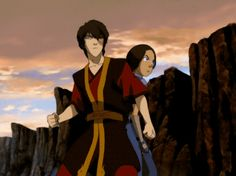 Zutara Discover there are monsters in the sea I love how bitter you are about Zutara b/c honestly like same. classic enemies to lovers beginning also opposites attract to the max. Zuko And Katara, Avatar Zuko, Team Avatar, Zutara Fanfiction, Prince Zuko, Avatar Cartoon, Fanart, Avatar World, Avatar The Last Airbender Art