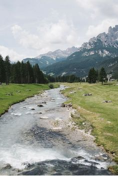 Val di Fassa! Check more photos in our blogpost about the  Summer in the Dolomites - Travel & Photography All the Places you will go