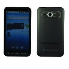 4.3 inch Star A2000 GPS WIFI android 2.2 dual sim Mobile Phone Smartphone with 3G camera