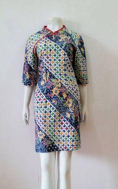 Tatabebe batik lasem
