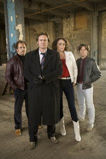 Ashes to Ashes (TV Series 2008– ) - IMDb , two thumbs up!