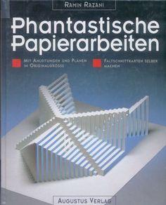 xxxx  origami, kirigami,papel