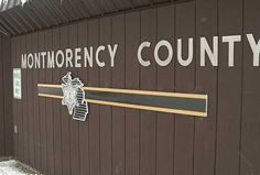 Montmorency County Sheriff's Department Steps Up Police Patrols