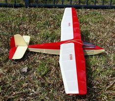 Junior Sailplane - - Al Radios, Rc Model Aircraft, Laser Cut Mdf, Aircraft Design, Vintage Models, Model Airplanes, Radio Control, Photo Galleries, How To Plan