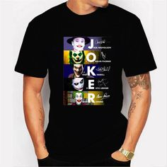 Lett Bao New Men T Shirts Joker Joaquin Phoenix 2019 T Shirt Movies Inspired Jack Mark Heath Jokers Tee Black Friday T Shirt Friday T Shirt, Joker Heath, Light Blue Hoodie, Create Your Own Tshirt, T Shirt Original, Joaquin Phoenix, Nike Hoodie, New Man, Cool Tees