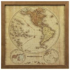 Mapa Mundi grande ou gigante  Mapas  Pinterest  Landscaping