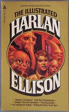 The Smart Set: Don't Let Harlan Ellison Hear This - January 27, 2014