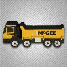 McGee USB
