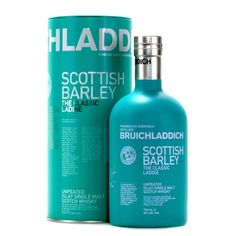 BruichLaddich - Whisky Scottish Barley 70 cl. (S.A.)
