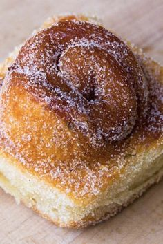 22 Things You Can't Leave San Francisco Without Eating via @PureWow