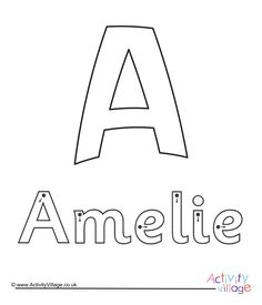 Alphabet Dot Coloring Pages Inspirational Colouring Pages for Kids From Activity Village Spring Coloring Pages, Colouring Pages, Coloring Pages For Kids, Christmas Templates, Easter Templates, Halloween Templates, Christmas Worksheets, Easter Printables, Activity Village