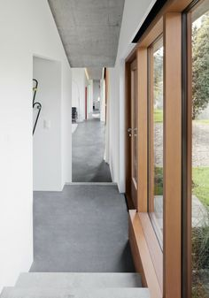 Confignon house Localarchitecture
