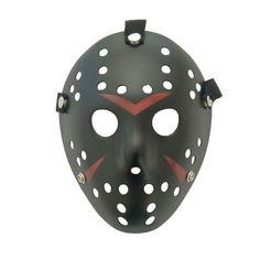Jason Voorhees Friday the 13th Horror Creepy Cosplay Scary Mask Halloween Mask